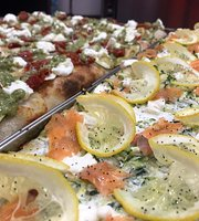 Romanorum Pizza Romana