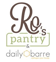 Ro's Pantry & Daily Barre