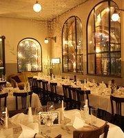 Restaurant Dampfzentrale