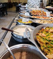 Restaurante 7 Mares