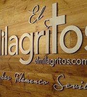 El Milagritos Gastrobar Flamenco