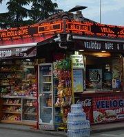 Velioglu Bufe fast food