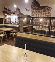 Reštaurácia Taverna