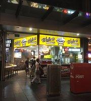 Walker's Doughnuts