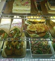 Cafe at Waitomo Adventures