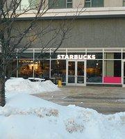 Starbucks Reston Station