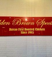 Golden Brown Specialities