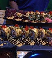 Boom Boom Sushi