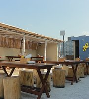 The Throwback Story Cafe Lounge & Sky-bar