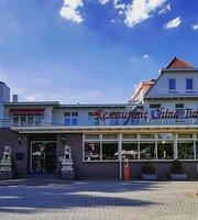 Chinees Kantonees Japans Restaurant China Tuin