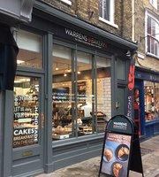 Warrens Bakery - The Buttermarket
