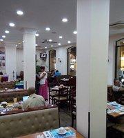 Madan Restaurant