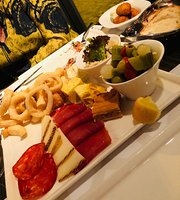 Al-Andalus Restaurant Bar Tapas