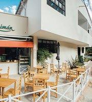 Caimán Café Trópico