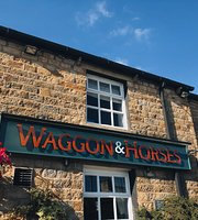 The Waggon & Horses, Hawkshaw