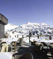 Hotel Bergkristall Restaurant
