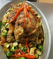 Zeera Bangladeshi Cuisine