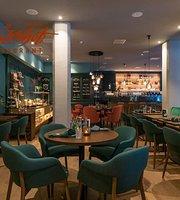 Schweizerhof Restaurant Bar