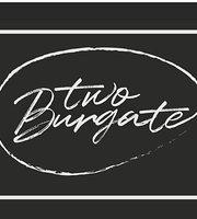 Two Burgate Cafe Bar