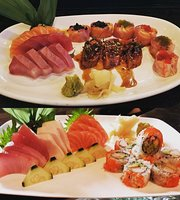 Rayoka Japanese Steakhouse & Suishi