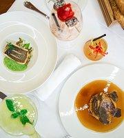 Rue Royale Restaurant Dubai