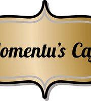 Momentu's Café