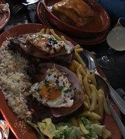 A Taberna Portuguesa