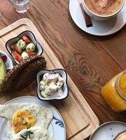Cafe Noura Antik