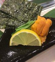 Sushiya no Nakagawa Yoga