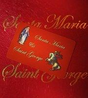 Santa Maria & Saint George