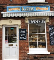 Tanswell's Cakes