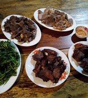 Pu Luong Buffalo Restaurant