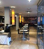 Hotel Hesperia Restaurant