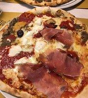 Pizzeria Modesto City