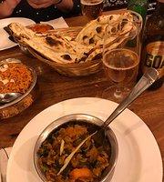 Thali Restauracja Indyjska
