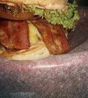 Chubby's Homemade Burger