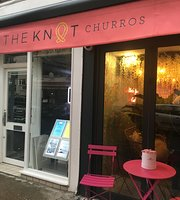 The knot churros