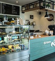 Green Coast Coffee Australia