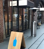 Blue Bottle Coffee Kanda Manseibashi Cafe