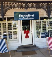 The Daylesford Hot Chocolate Company