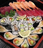 Senbazura Sushi