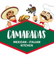 Camaradas Mexican-Italian Kitchen