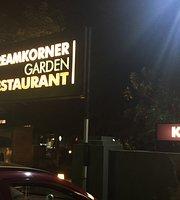 Kream Korner Garden Restaurant