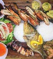 Poseidon Greek Restaurant