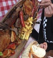Restaurant Vrata Krke
