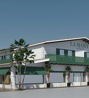 La Masia Restaurant