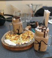 The Monroe Cafe