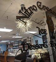 Nitro Cream Cafe
