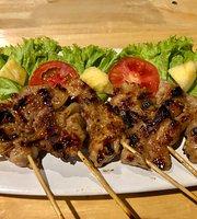 Ao yon seasAu Yon Seaside Restaurantide restaurant