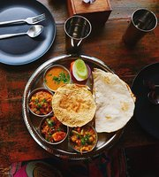 Kadir's Indian Street Kitchen